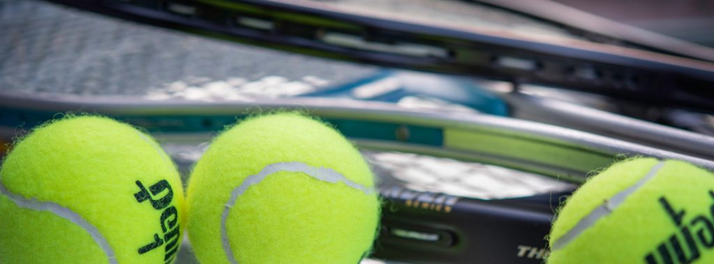 About Matt's Tennis - Tennis Stringing and Services