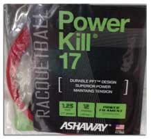Ashaway Power Kill Racquetball Strings