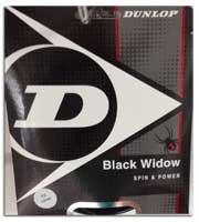 Dunlop0 Black Widow Racquet String