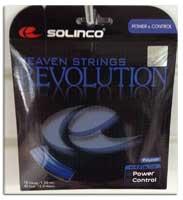 Solinco Revolution Racquet String