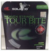 Solinco Tour Bite Diamond Rough Racquet Strings