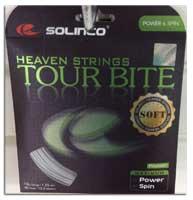Solinco Tour Bite Soft Racquet String