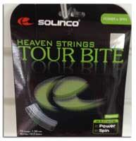 Solinco Tour Bite Racquet Strings