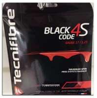 Technifibre Black Code Racquet String