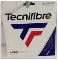 Technifibre X-One Biphase Racquet String